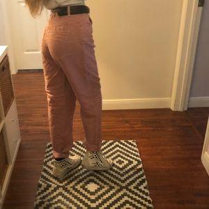 Womens vintage trouser pant